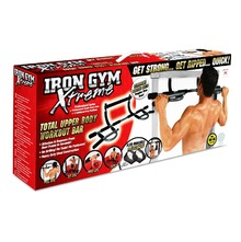 Iron Gym EXTREME PRO, the ORIGINAL, Vadbena naprava IRON GYM EXTREME